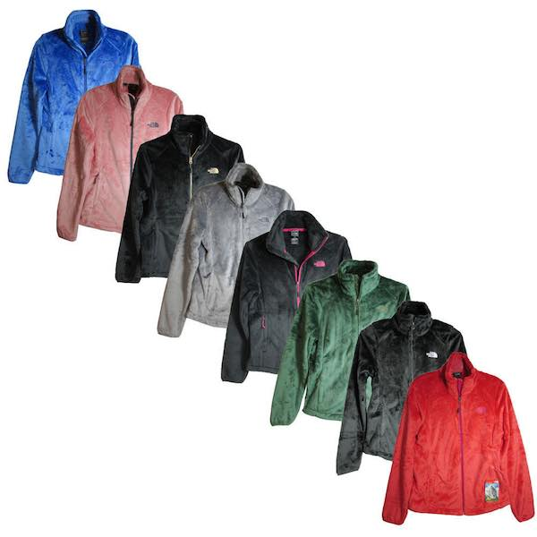 North Face Women's