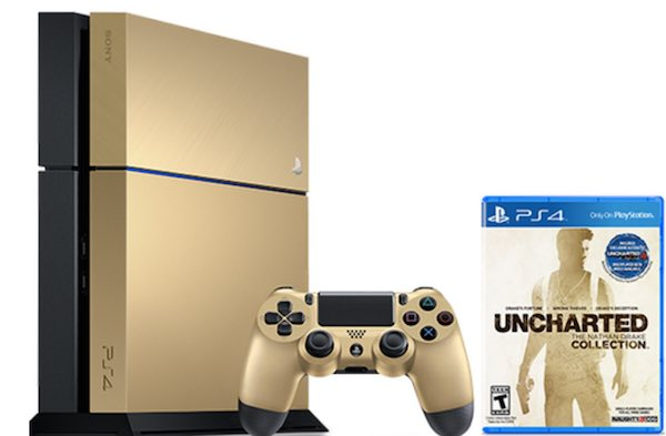Taco Bell Instant Win Game Get A Ps4 Uncharted 4 Bundle