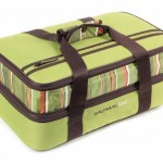 Rachel Ray Lasagna Lugger Green