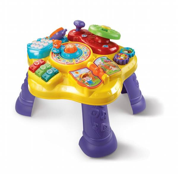 Vtech Learning Table Amazon Deal