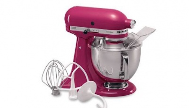 Kohl S Black Friday Kitchenaid Stand Mixers As Low As