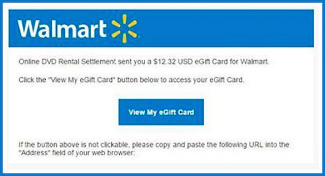 Netflix class action settlement check your emails for possible free walmart egift card settlement negle Images