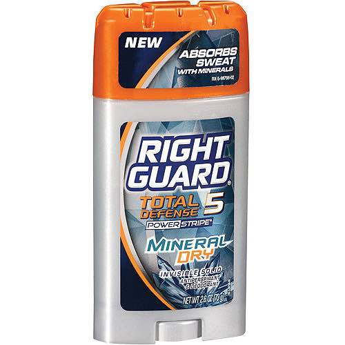 photo regarding Right Guard Printable Coupon known as Ceremony Assist: Immediately Shield Deodorant Just $0.17 Every single