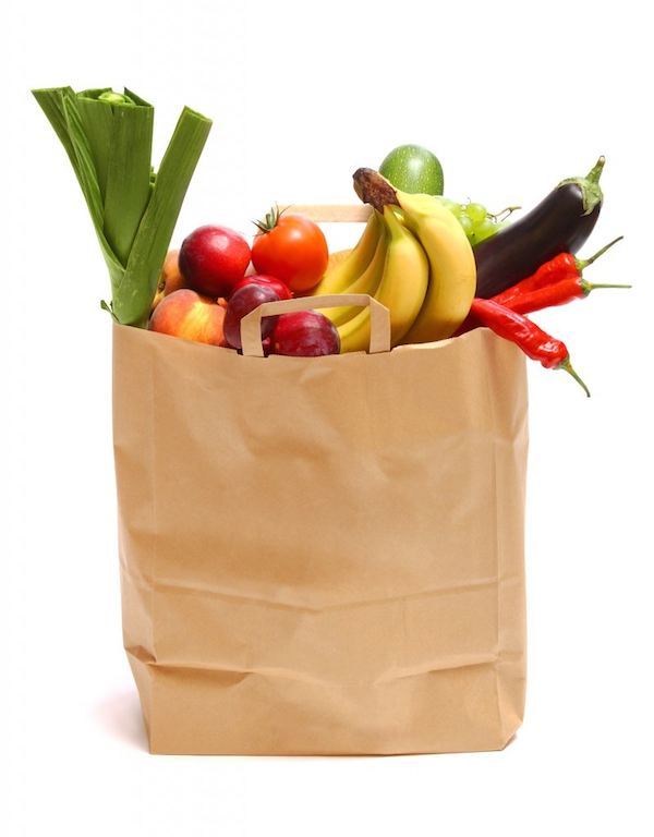 grocery-bag-food