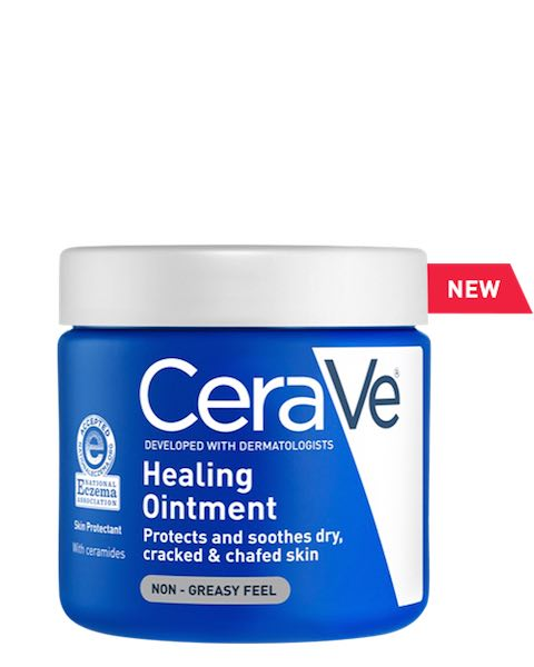 CeraVe Healing Ointment Printable Coupon