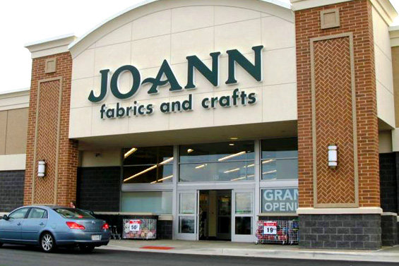 JoAnn Printable Coupon