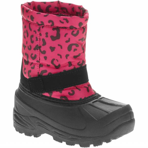 Toddler girls Classic Winter Boot