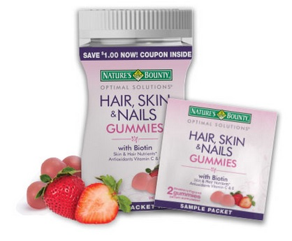 Nature's Bounty Printable Coupon