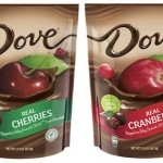 Dove Fruit Resealable Pouches