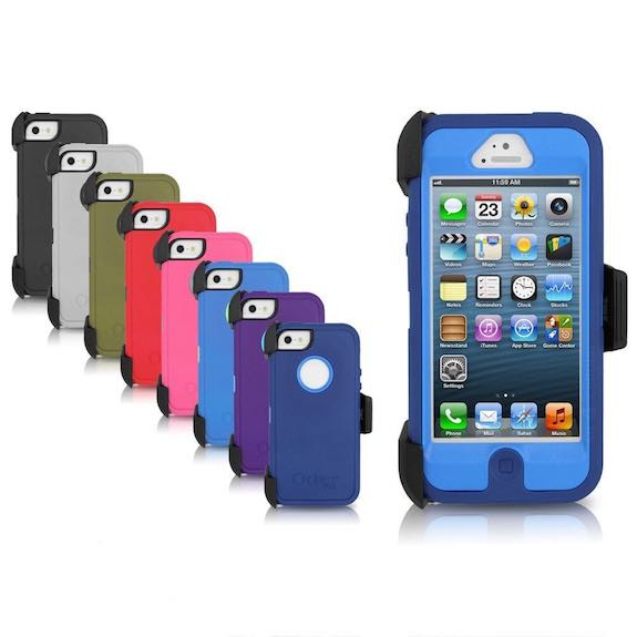 iphone 4 otterbox cases ebay otterbox defender series for apple iphone 5 14391