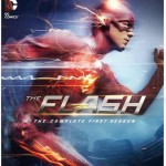 The Flash On Bluray