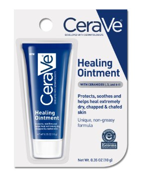 image about Cerave Printable Coupon referred to as CeraVe Therapeutic Ointment as Lower as $0.49 at Walgreens