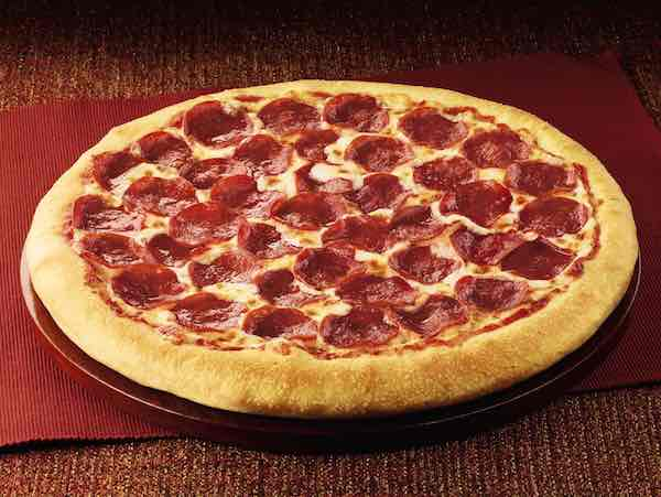 Pizza Hut Pi Day Contest