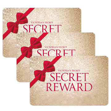 VS secret reward
