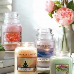 Yankee Candle Spring Collection 2016