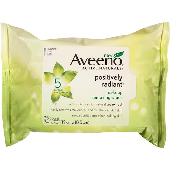 Aveeno-Positively-Radiant-Makeup-Removing-Wipes-25ct-Printable-Coupon