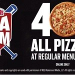 Papa Johns's Pizza Deals