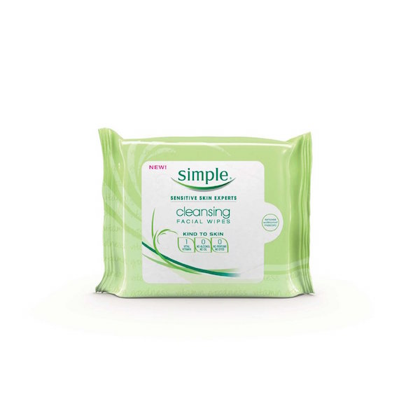 Simply Clean Wipes Printable Coupon