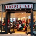 Aeropostle Closings
