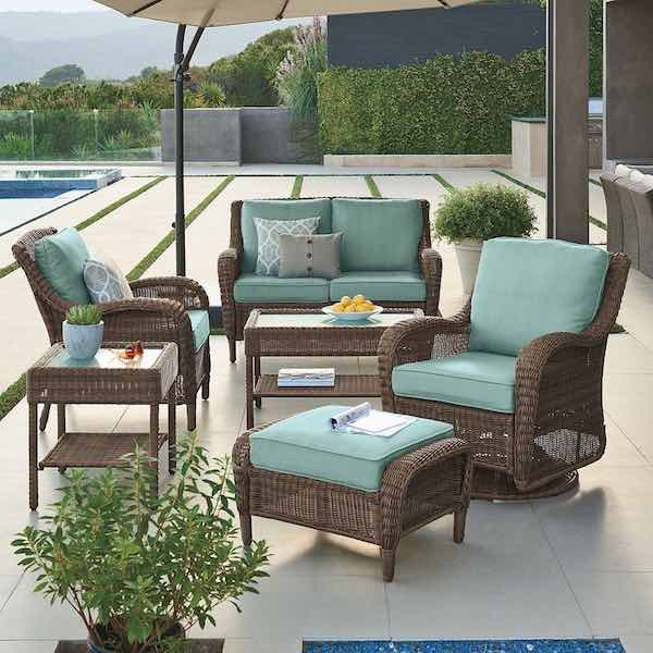 Kohl s Get $50 f A $200 Outdoor Furniture & Accessory Purchase