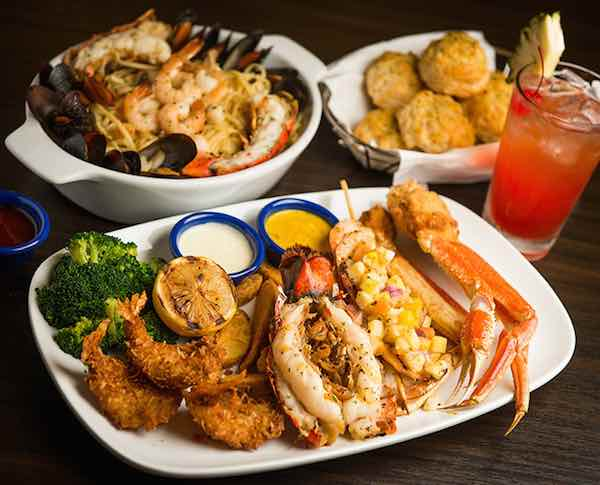 New Red Lobster Printable Coupons! Get Up To $4.00 Off! | Mojosavings.com