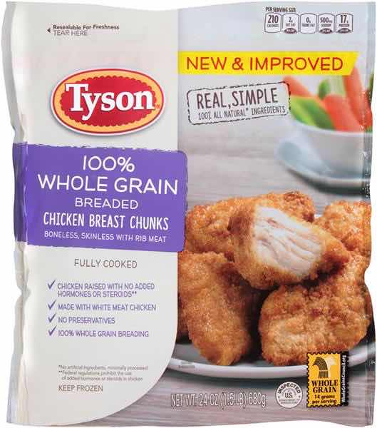 Tyson-Whole-Grain-Chicken-Printable-Coupon