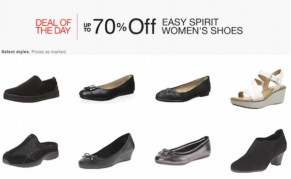 Women's Spirit Shoes