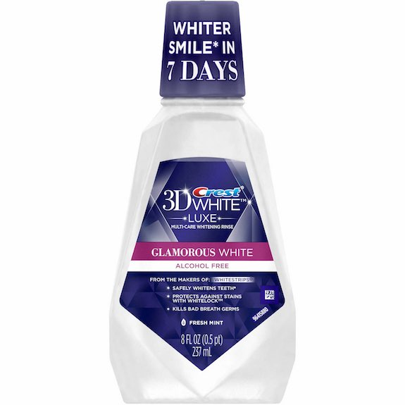 Crest-3D-White-Luxe-Mouthwash-237ml-Printable-Coupon