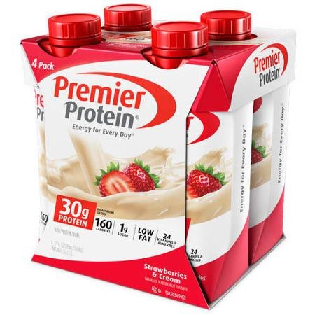 Premier Protein Shake 4-Pack