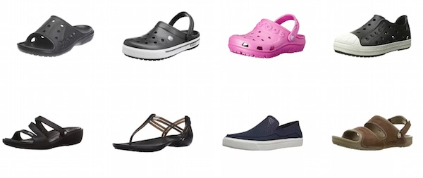 5095de6093267 Amazon  Get Up To 50% Off Crocs! Prices Start At  12.99 ...