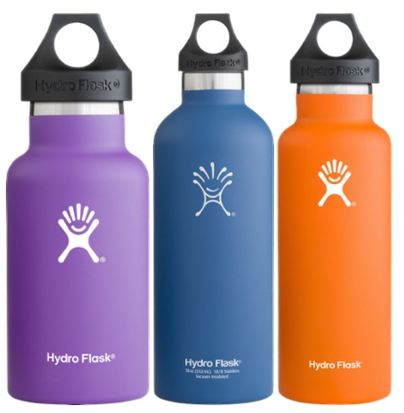 REI water bottle