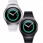 Samsung Galaxy S2 Smartwatch