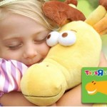 Toy's R Us Gift Card