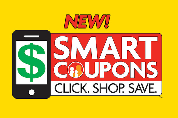 smart Coupons