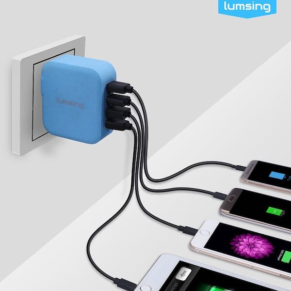 lumsing-4-port-usb-charger