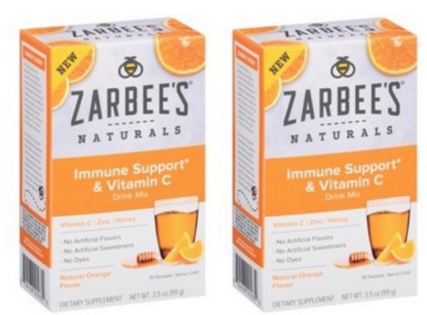 zarbees-immune-support