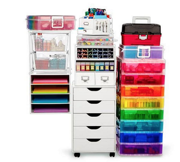 HOT! Get 60% Off Craft Storage And Jewelry Supplies!