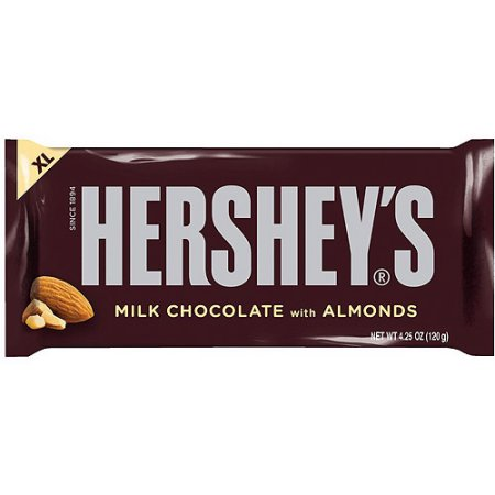 free-hersheys-with-almonds-chocolate-bar