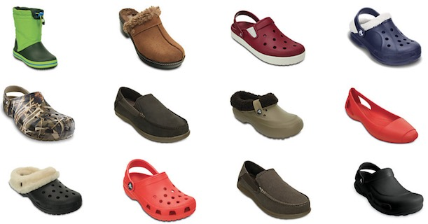 crocs-black-friday