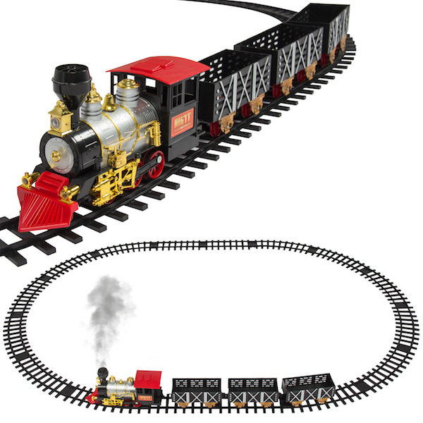 classic-train-set