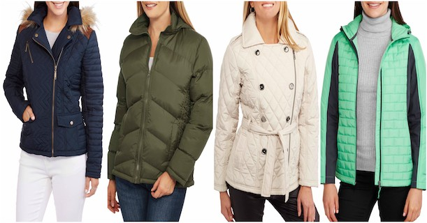 Check out these deals at Walmart! Prices start just $10.00! Shop now and save on come cute styles! Select sizes will sell quickly, Walmart: Women\u0027s Coats Only | Mojosavings.com