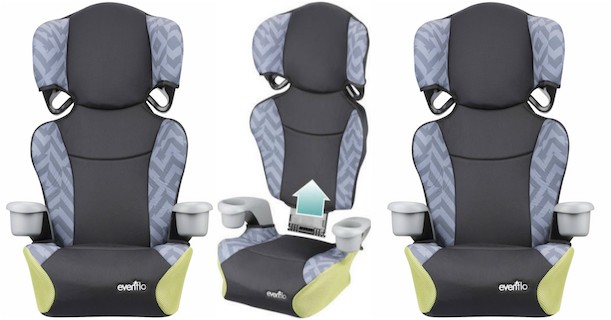 Check Out This Awesome Deal On Booster Seats Make The Transition To No Back Boosters And Get Evenflo Big Kid Sport High Seat
