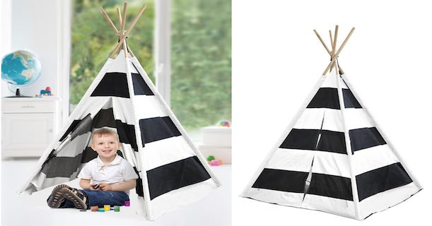 Heritage Play Tent