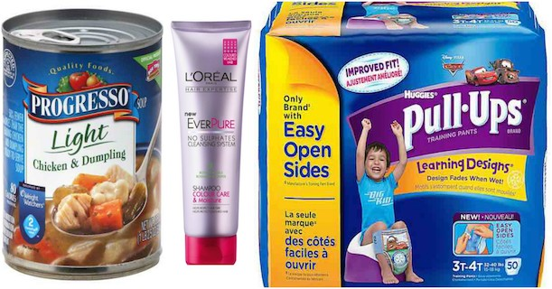 New Month Printable Coupons