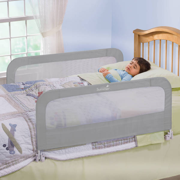 Infant Bed Rails