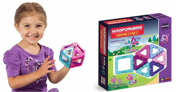 Magformers Deal