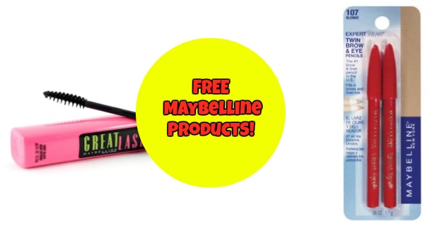 Maybelline Deals