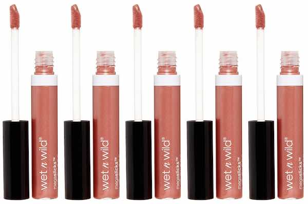 FREE Wet 'n Wild Mega Slick Lip Gloss