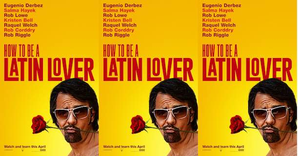 How To Be Latin Lover Free Online