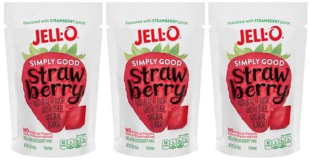 Jello Simply